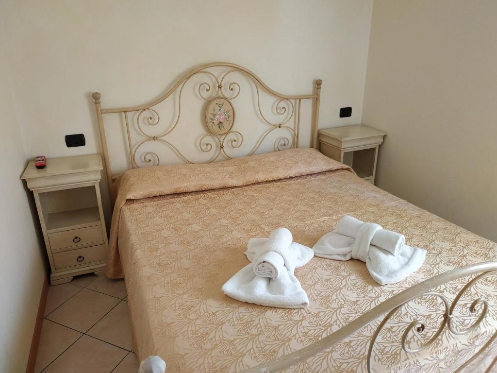 Residence Tre Trilo&Suites
