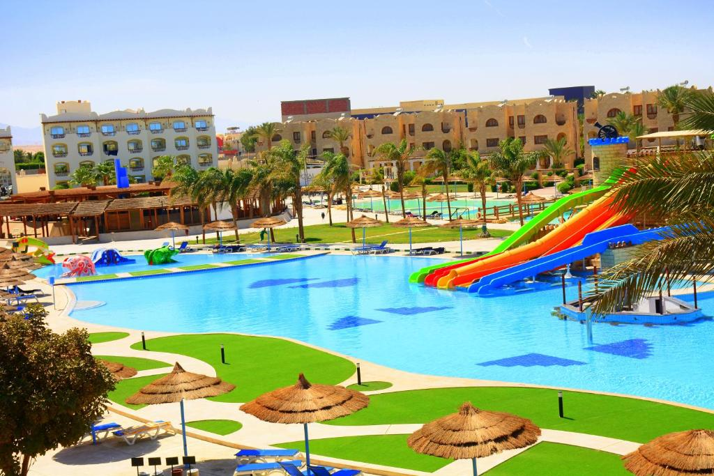 SEX ESCORT in Hurghada