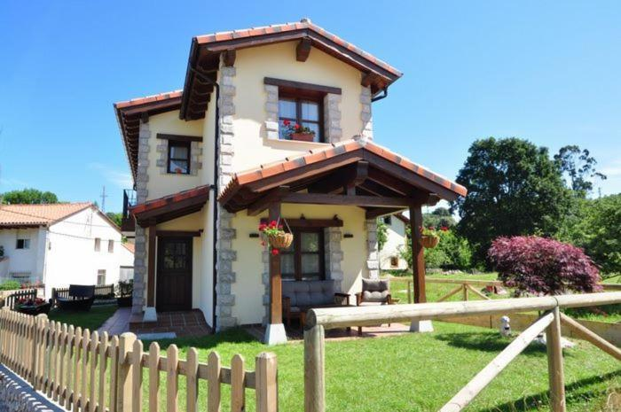 Apartamentos Covadonga, Quintana de Llanes (con fotos y ...