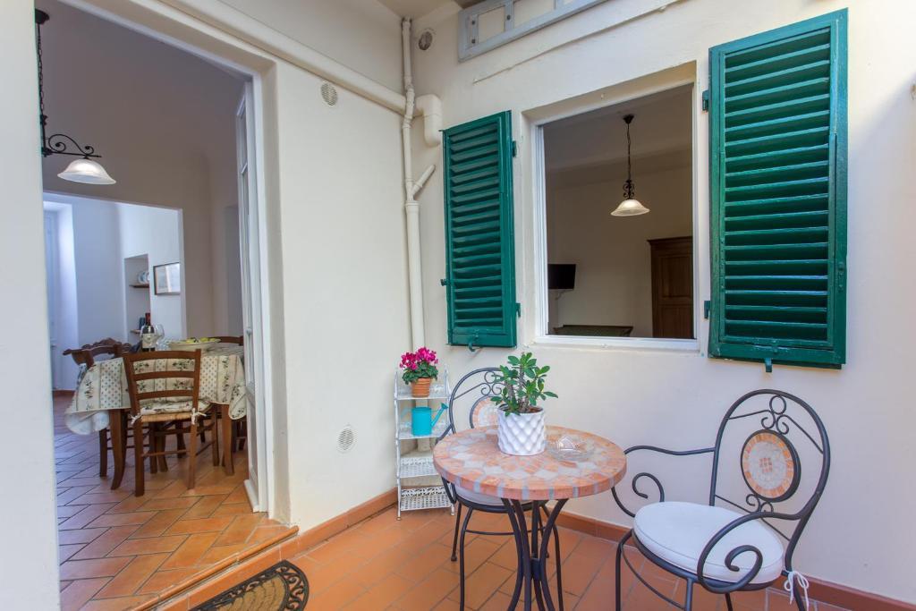 Datini Apartment
