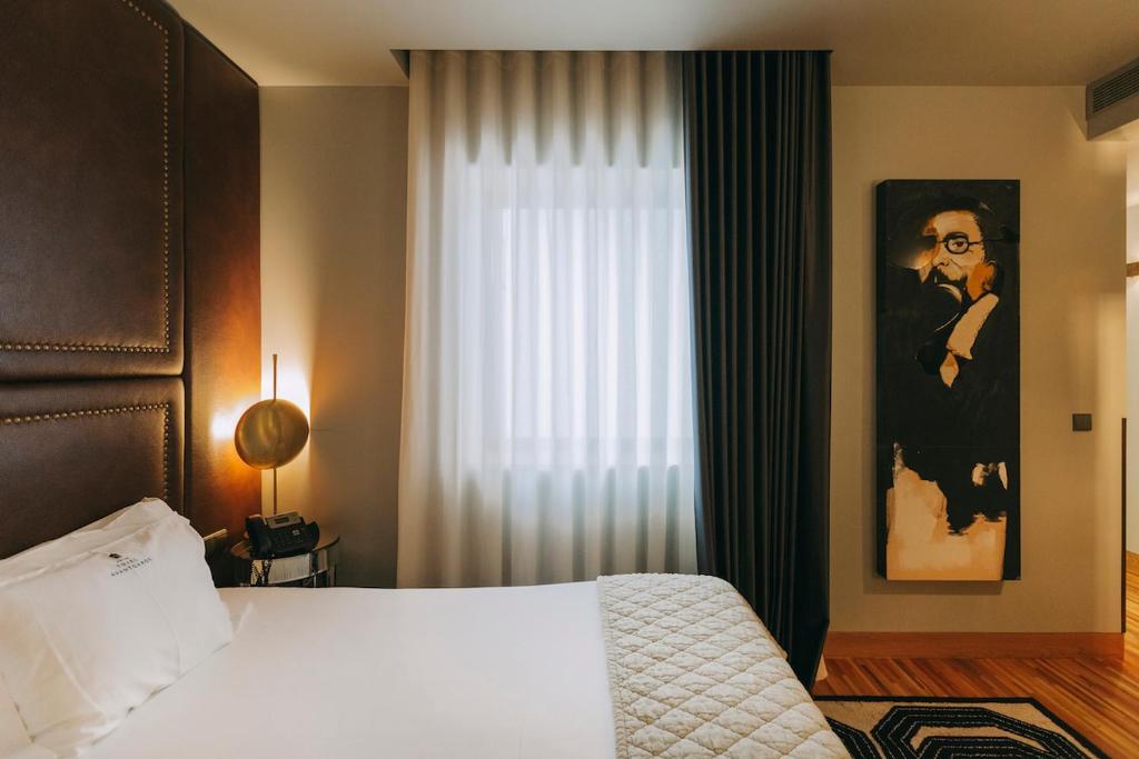 افضل فنادق بورتو للسياح العرب توريل أفانتغارد