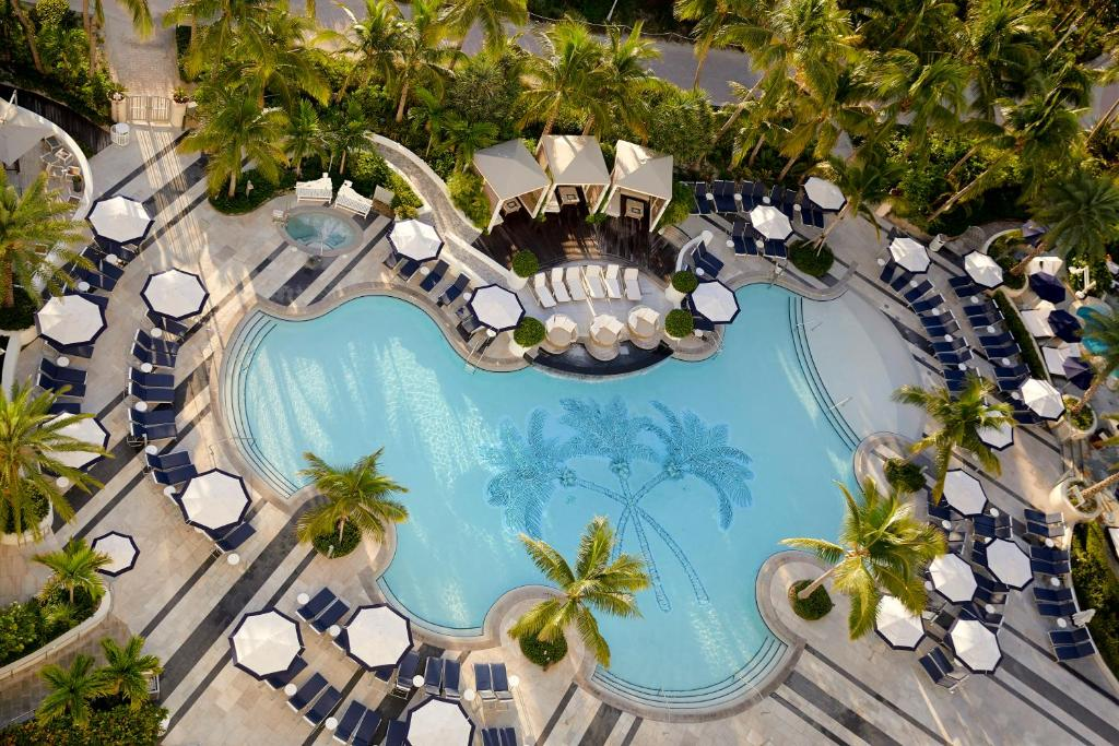 Loews Miami Beach Hotel Fl Booking