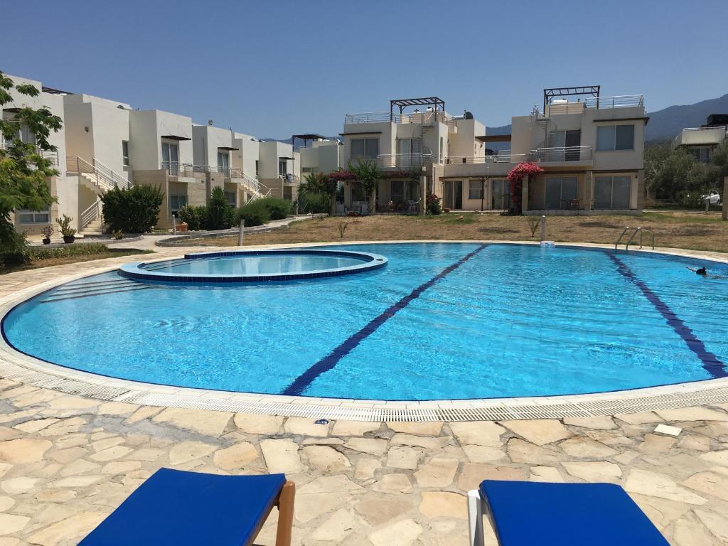 Villa in Turtle Bay Village (Zypern Ayios Yeoryios ...