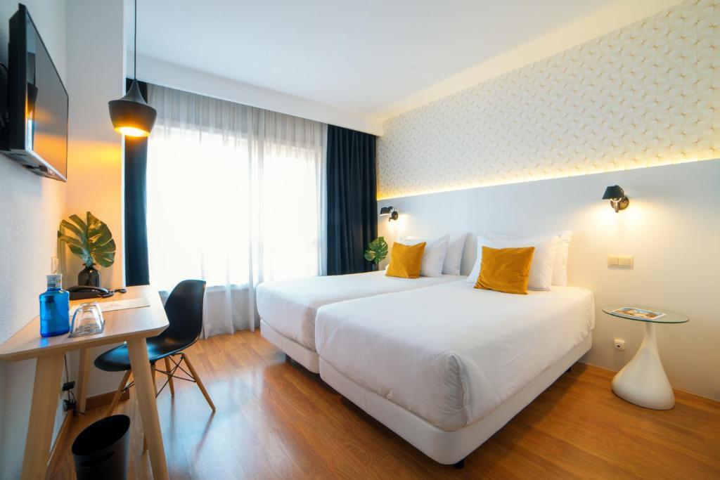 Hotel Cetina Murcia, Murcia – Precios actualizados 2019