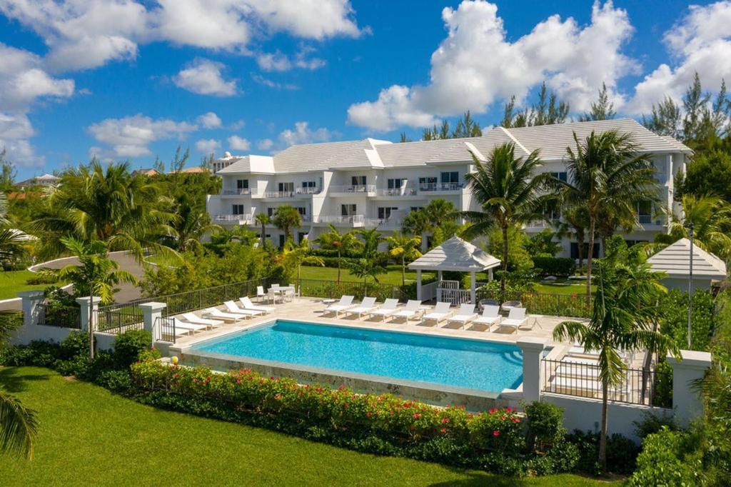 Ocean Terraces Penthouse 3BR2
