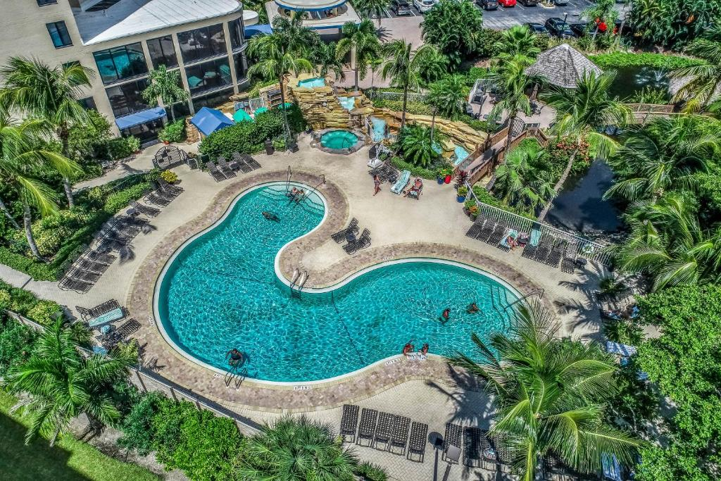 Vacation Home Grande View Pointe Estero