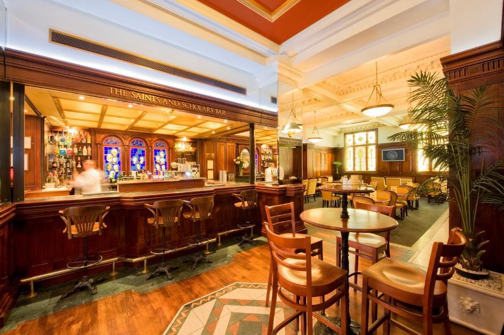 Wynns Hotel, Dublín – Precios actualizados 2019