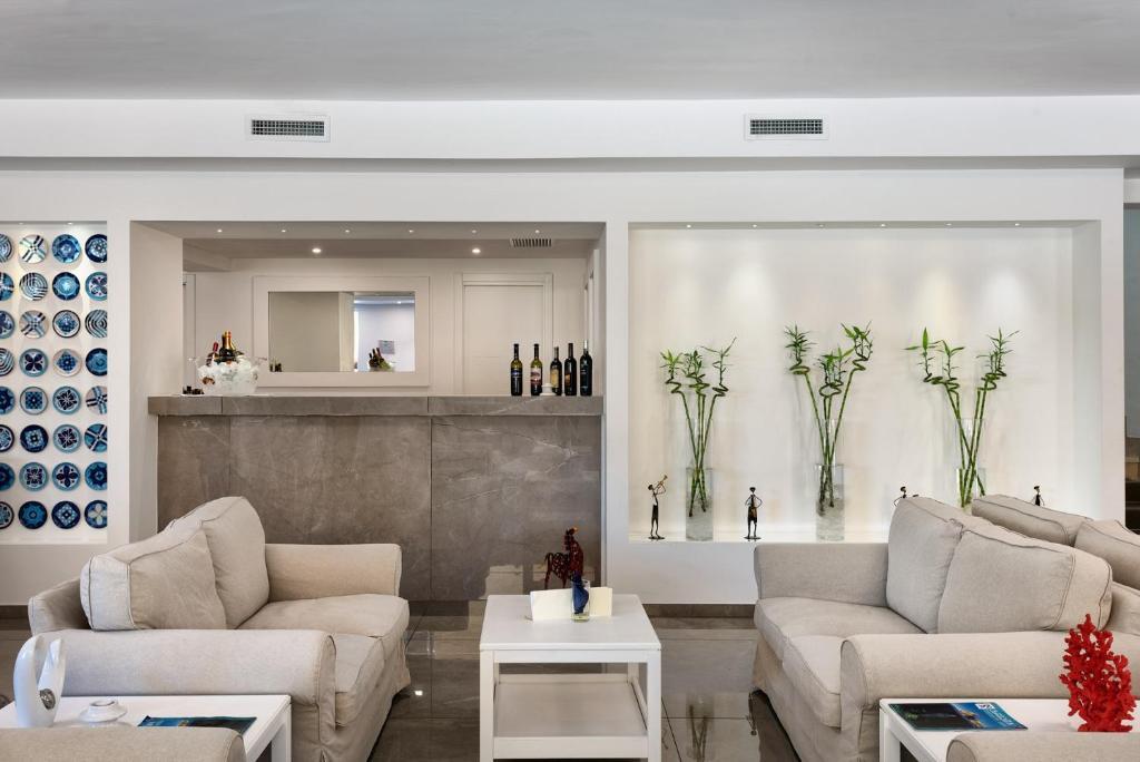 Hotel Isabella Sorrento Sant Agnello Italy Booking Com