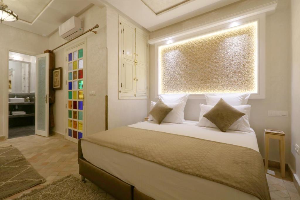 Riad Andalla Spa (Marokko Marrakesch) - Booking.com