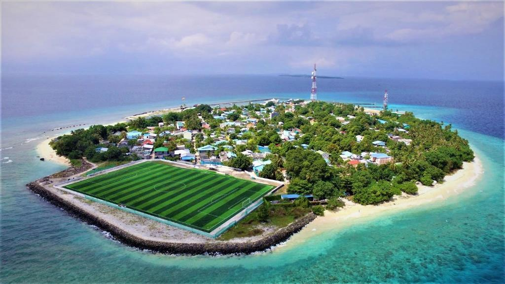 Explore Island Inn Lhaviyani Atoll Maldives Booking Com