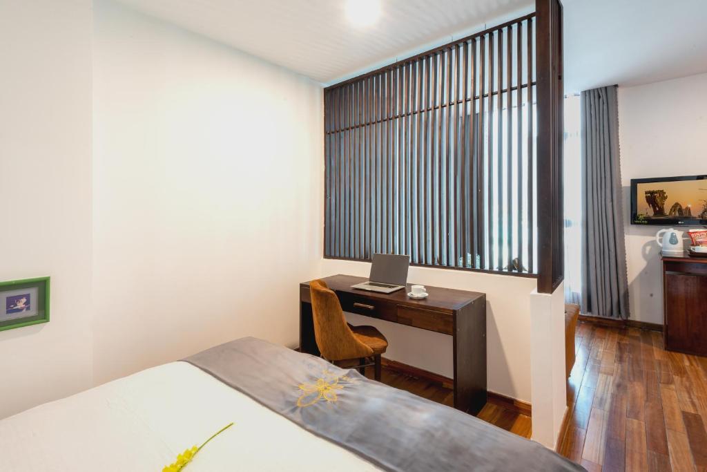 Big Home Hotel Da Nang