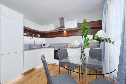 Duplex Marylebone 2 Bedroom Apartment