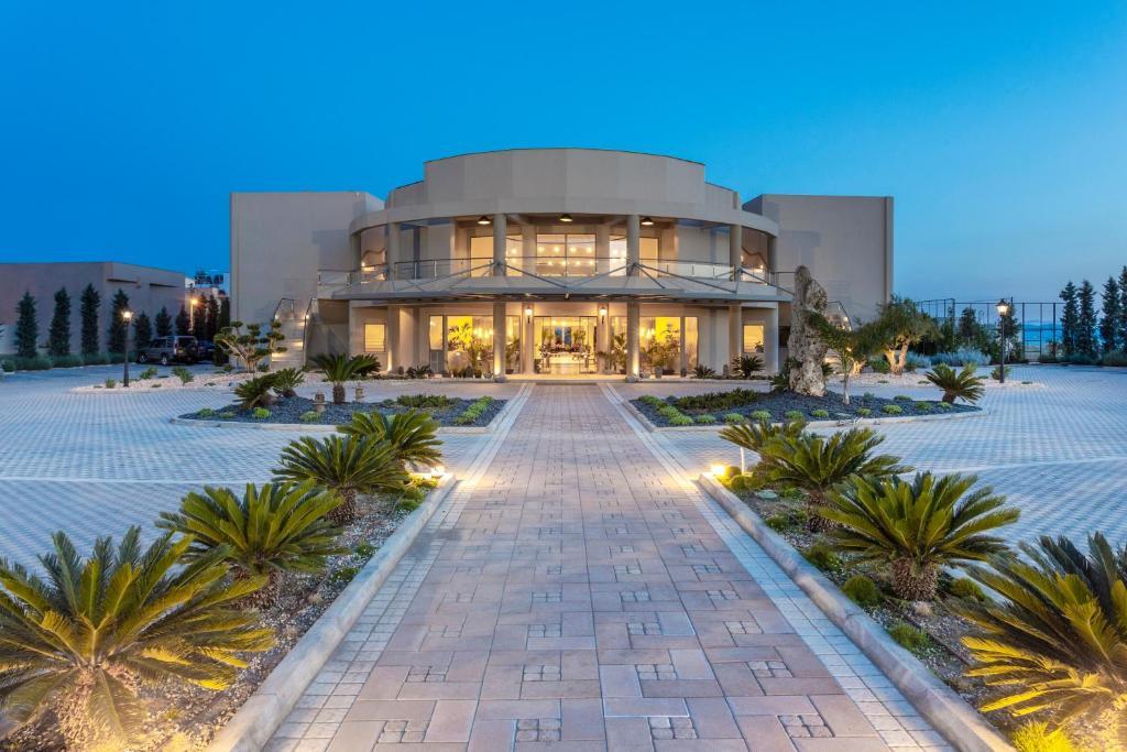 Elysian Luxury Hotel and Spa, Καλαμάτα – Ενημερωμένες τιμές για το ...