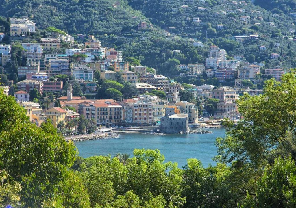 Chambre D Hote Rapallo Italie