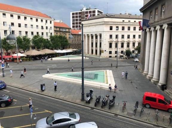 B B Fontana Zagreb Croatia Booking Com