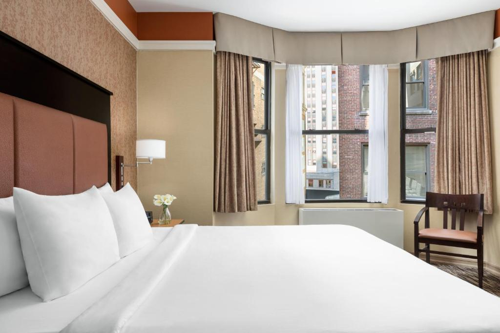 La Quinta Inn & Suites Manhattan