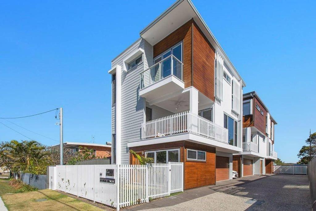 Silica Sands Beach House Kingscliff