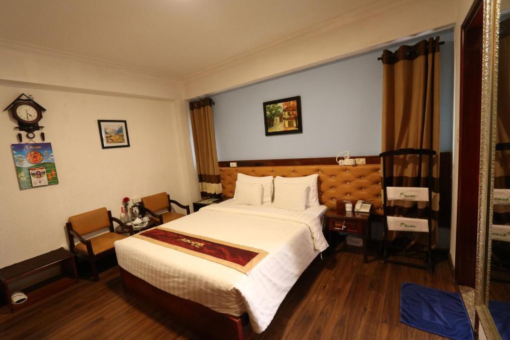 A25 Hotel 44 Hang Bun