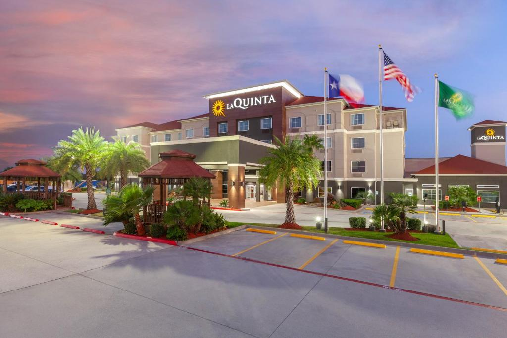 La Quinta Inn & Suites Houston Channelview