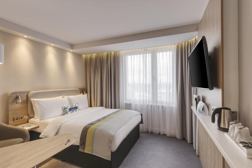 Holiday Inn Express - Cologne - City Centre