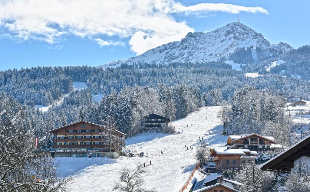 Nightshopping Special - in den Kitzbheler Alpen