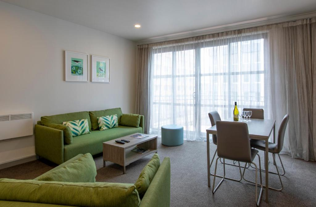 Quest Atrium Serviced Apartments