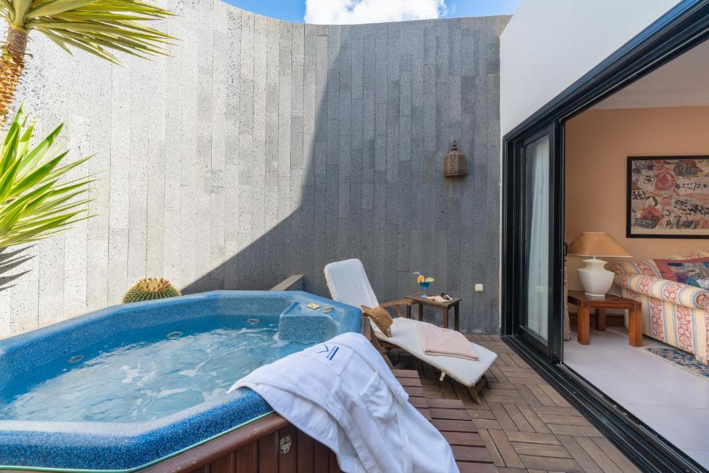 hoteles con encanto en arrecife  7