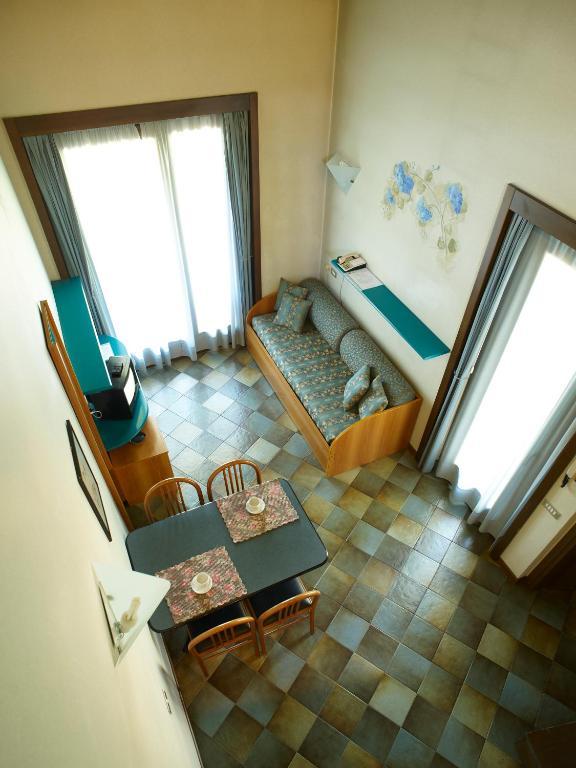 Residence Mirelladue