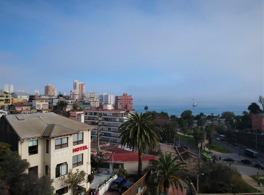 Hotel 251 (Chile Viña del Mar) - Booking.com