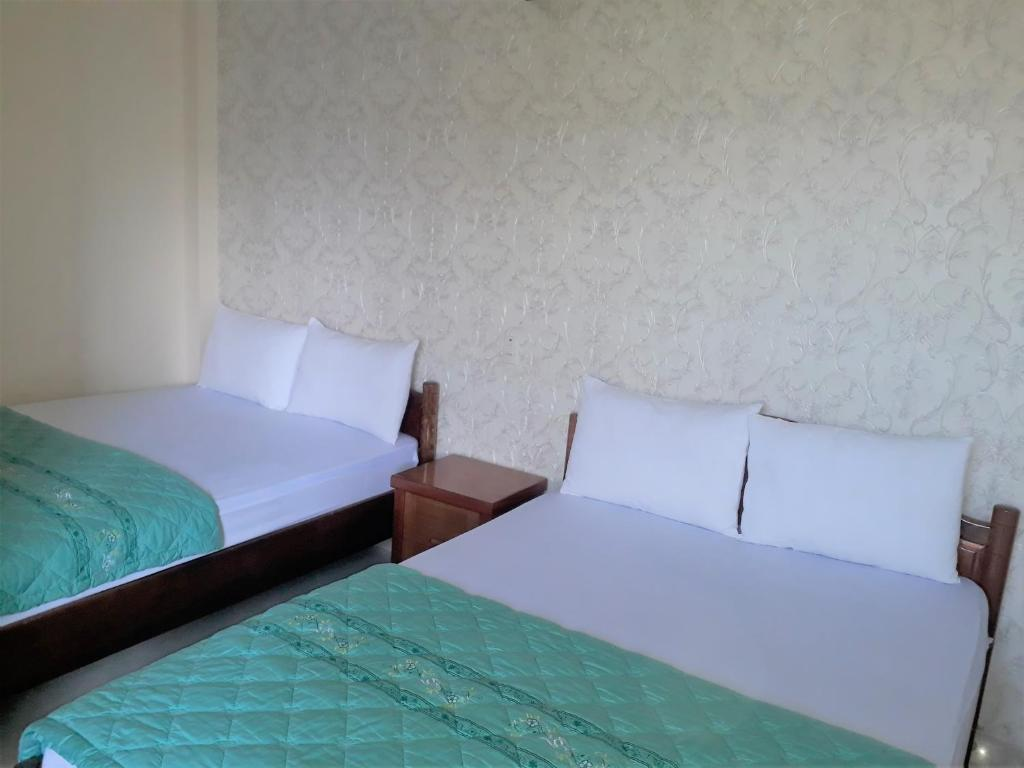 Blue Sea Hotel 2