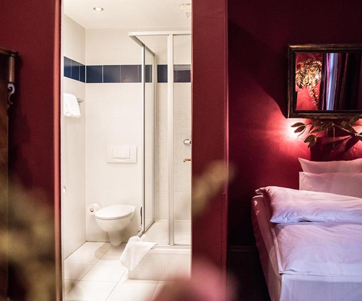 Hotel Ritzi Munich Germany Booking Com
