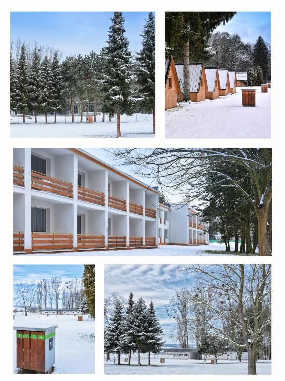 Campsite MoravaCamp