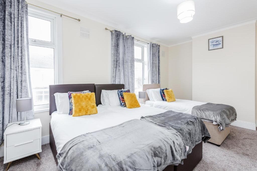 Lewisham Apartments