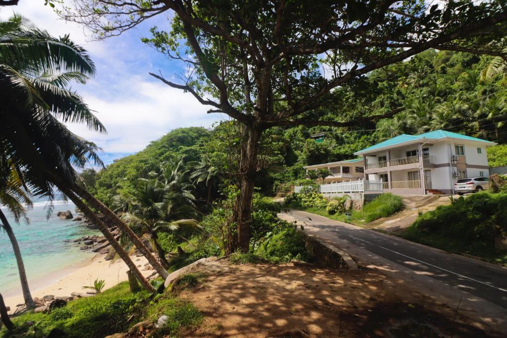 Apartment Stelia Beach Victoria Seychelles Booking Com