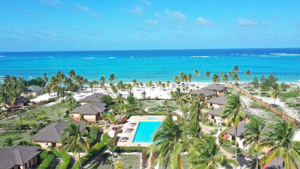 Sands Beach Resort Pingwe Tanzania