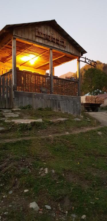 Guesthouse Lalkhori