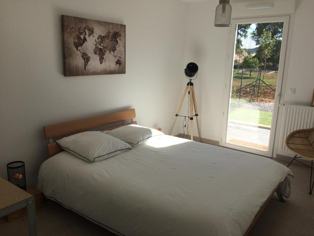 Apartment O Garden 3 Pieces 69 M2 Terrasse Hyeres France
