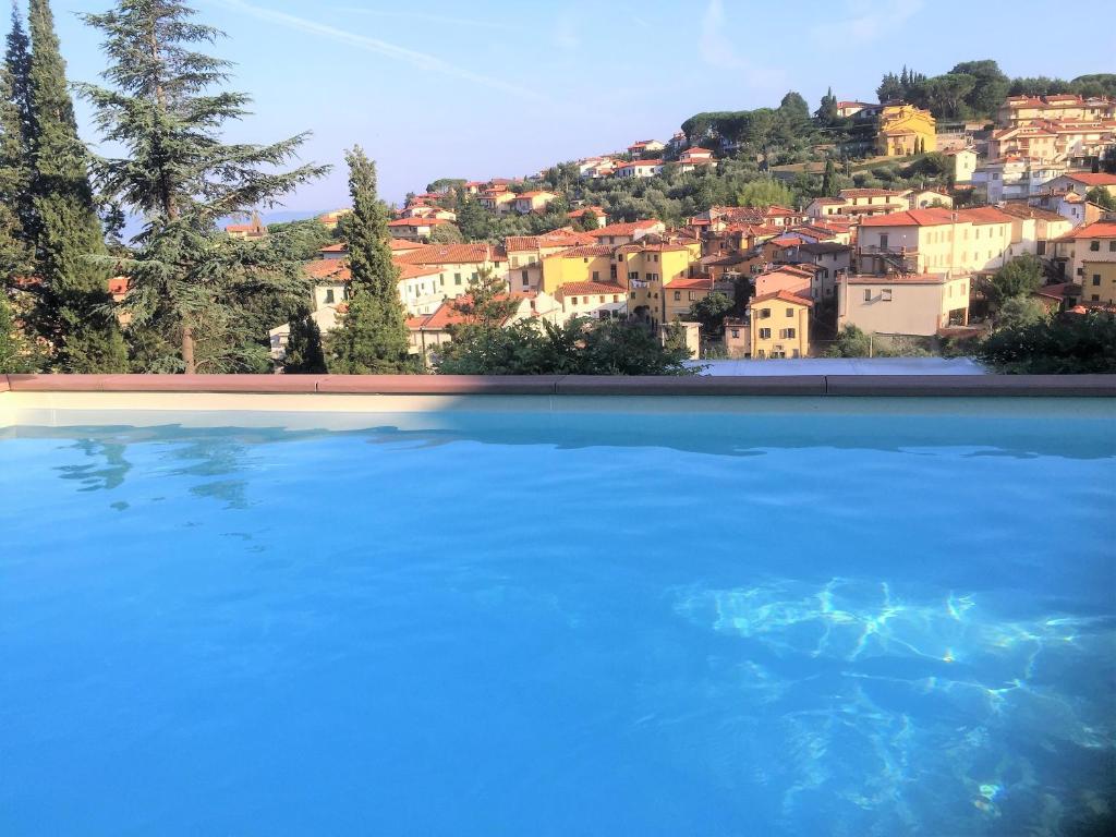 Guesthouse La Terrazza Di Reggello Italy Booking Com