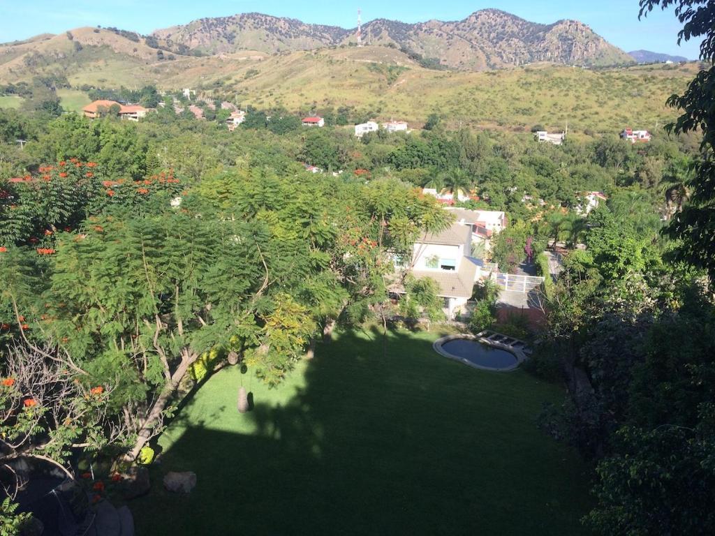 Casa De Vacaciones Residencia En Campo De Golf Las Cañadas