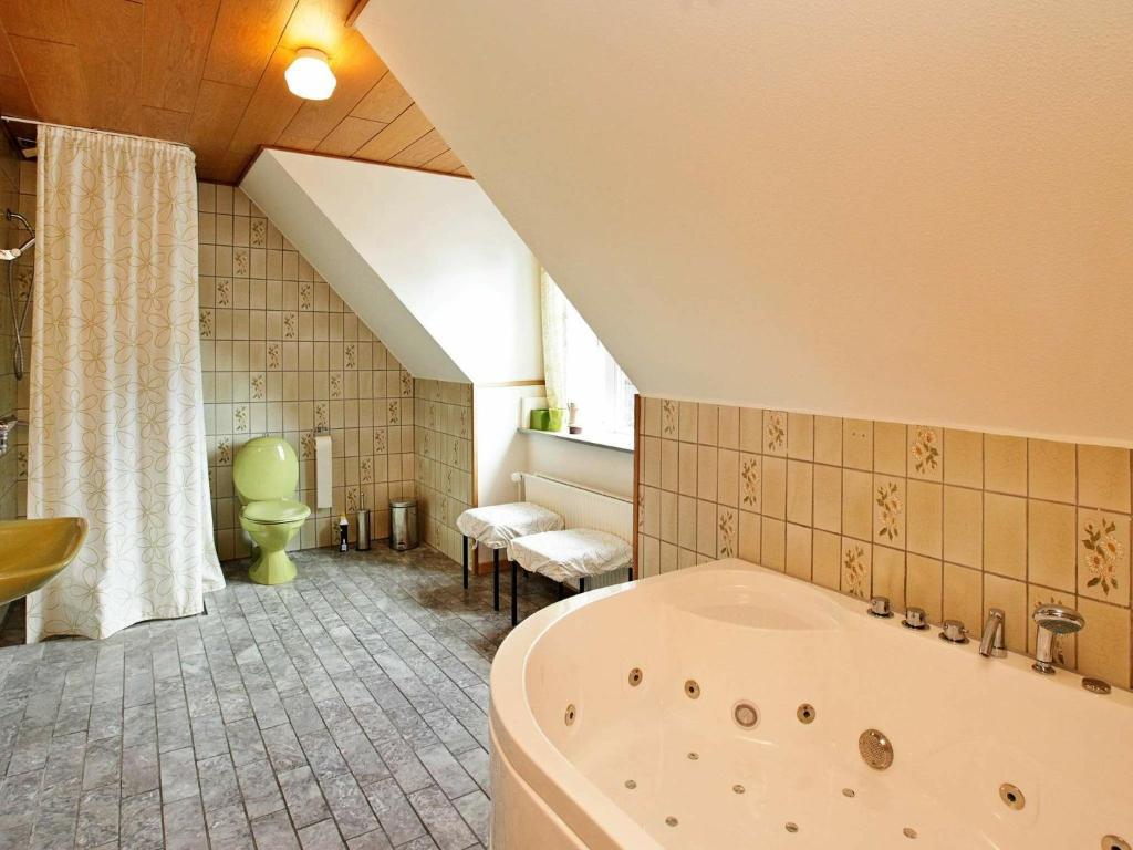 Five-Bedroom Holiday home in Broager