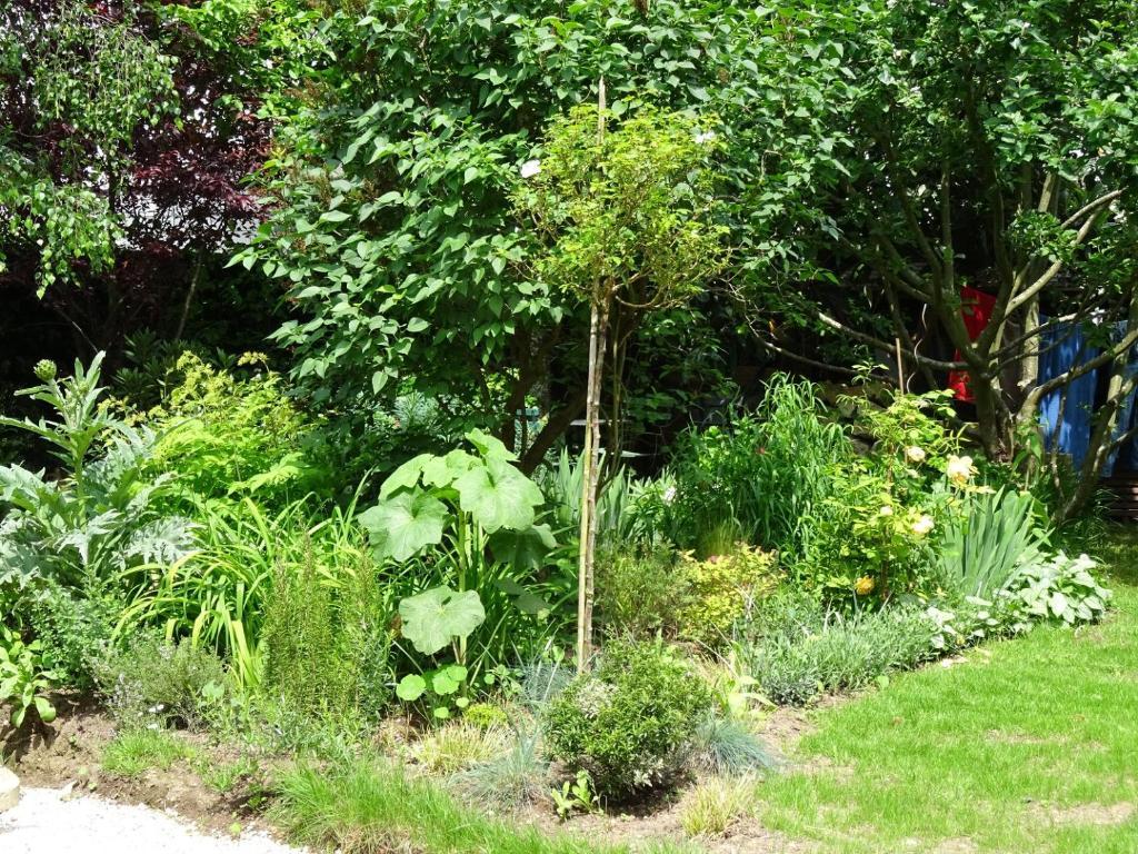 Jardin Ouvrier Le Havre chambre d'hôtes sur jardin acces pmr, caen – updated 2020 prices