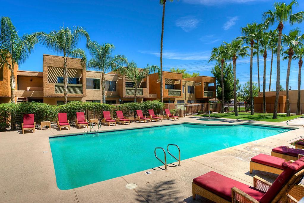 Adult resorts arizona