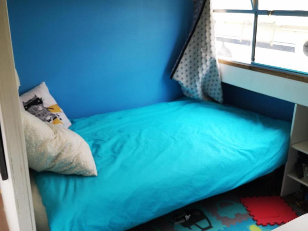 Toilettes Sèches En Appartement appartement sur l'eau, nantes, france - booking
