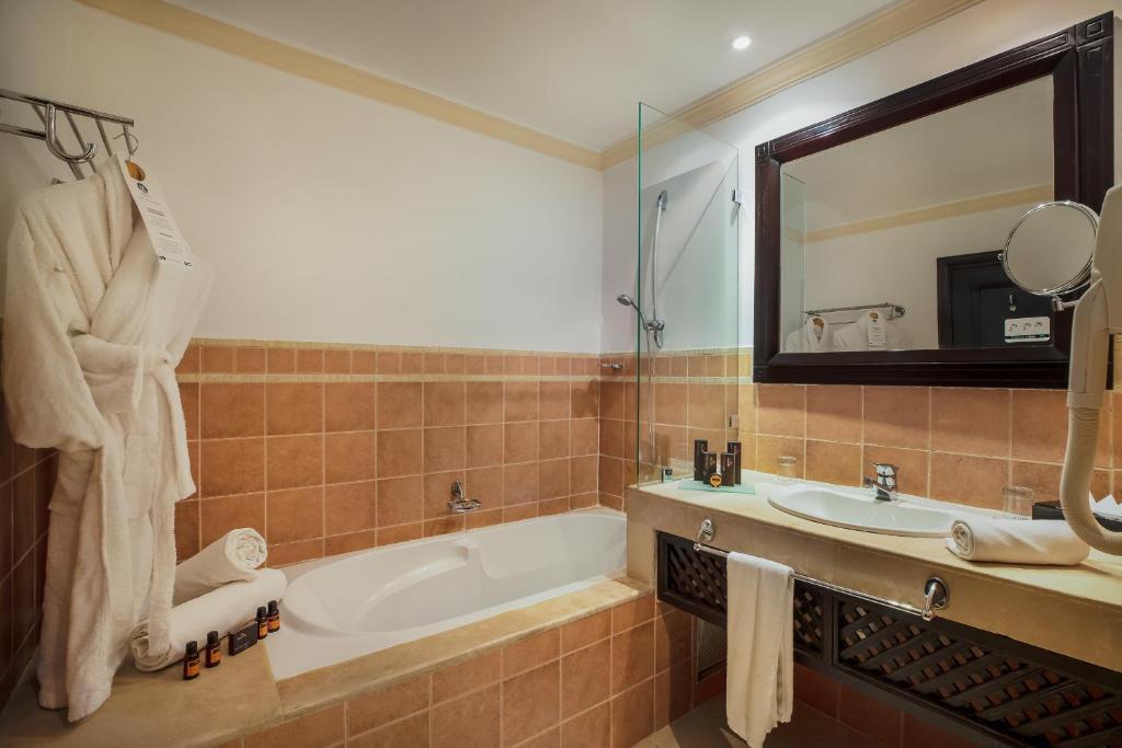 Hotel Mogador Palace Agdal (Marruecos Marrakech) - Booking.com