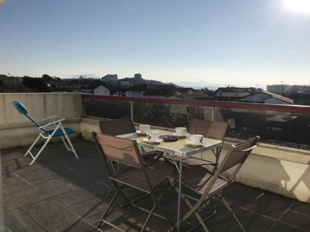 Apartment Les Terrasses De Marbella Vacances Avec Terrasse