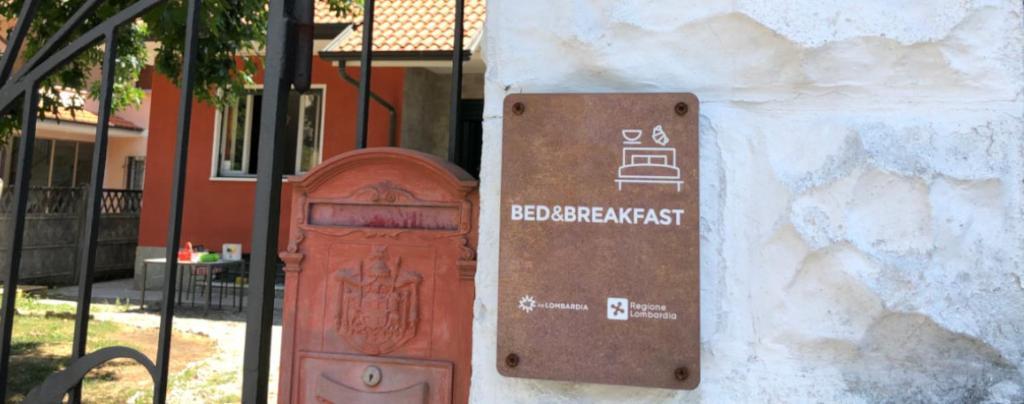 B&B Via Roma (Italien Cesate) - Booking.com