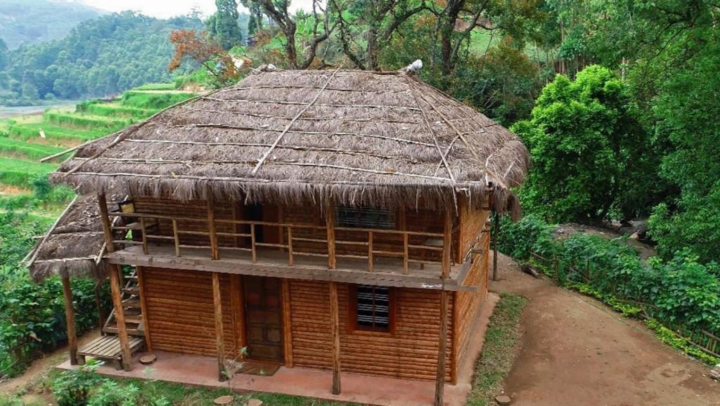 chinnar Resorts & Tent Camp