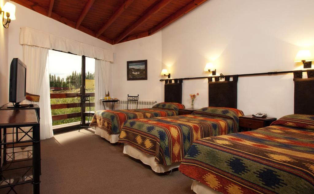 Hotel Sierra Nevada, El Calafate, Argentina - Booking.com
