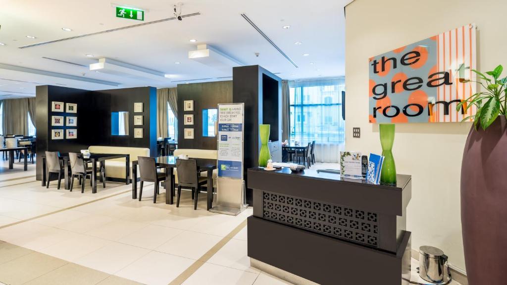 Image result for Holiday Inn Express Dubai-Internet City