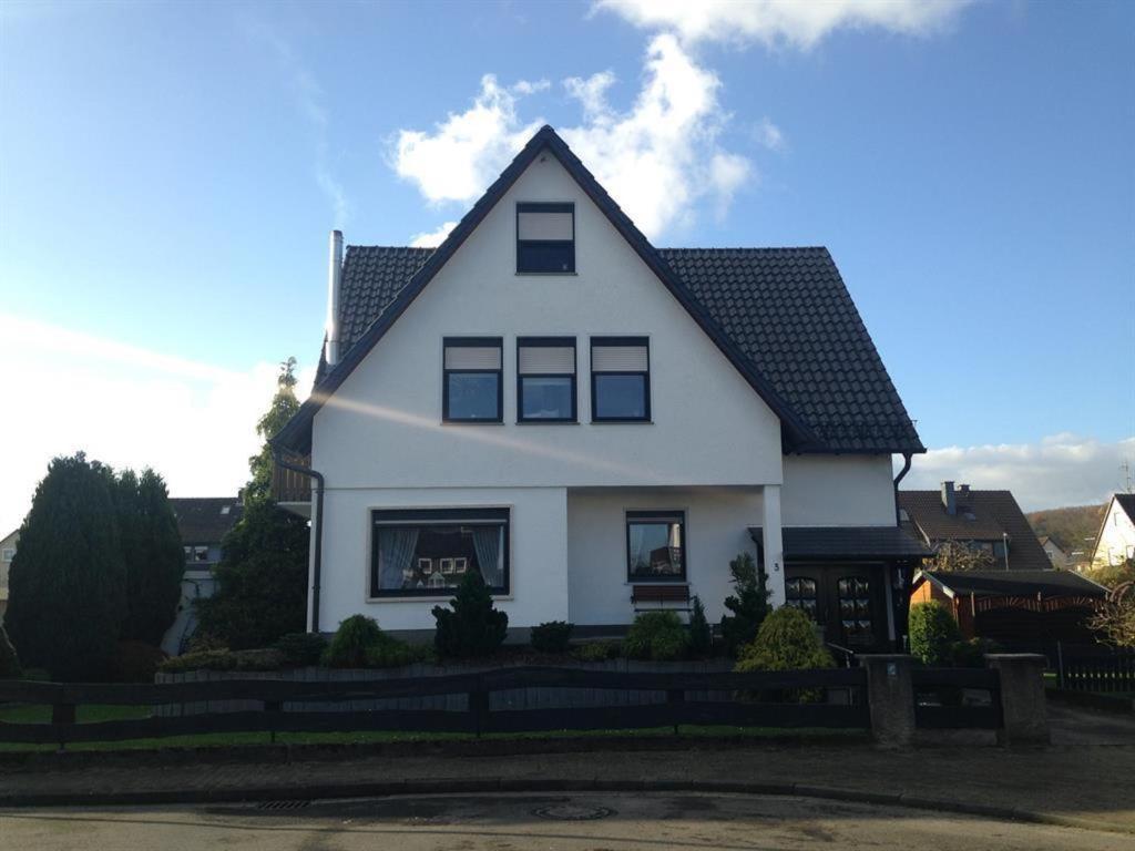 Ferienwohnung Dahm Am Weser Radweg I Hameln Uppdaterade Priser